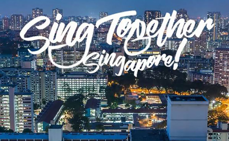 Sing For Singapore