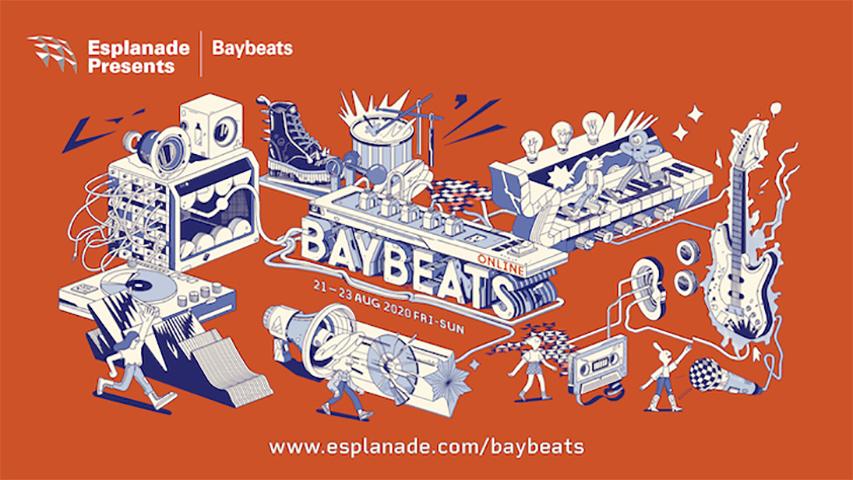 Baybeats 2020
