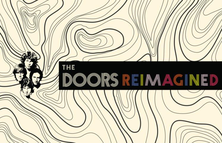 The Doors – Reimagined
