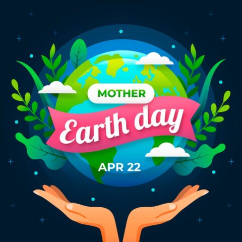 We The Planet Digital Strikes – Earth Day 2020