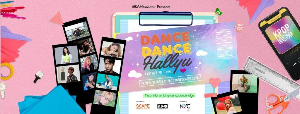 Dance Dance Hallyu: Movement For All