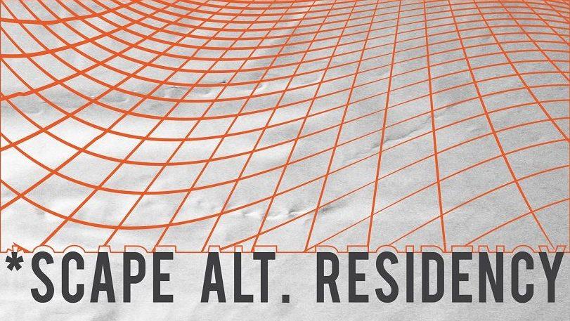 *SCAPE ALT. Residency