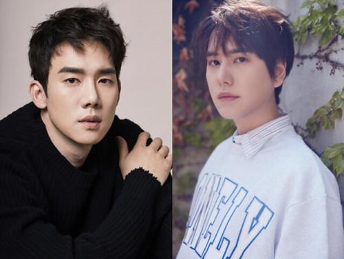 SJ Kyuhyun