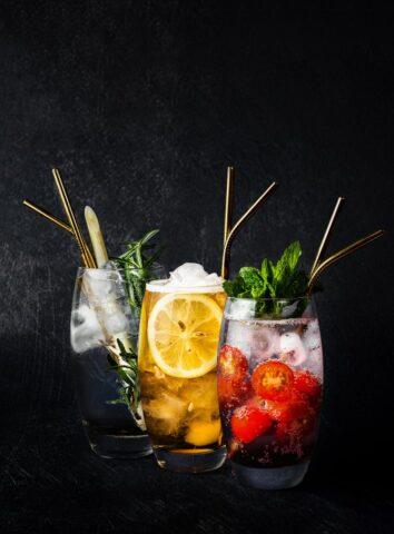 Singapore Cocktail Festival 2020