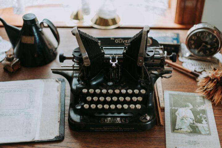 Singapore Writers Festival 2020