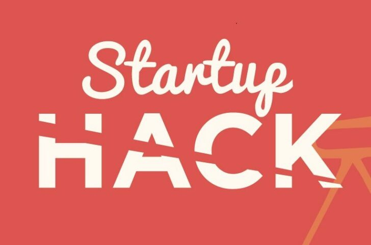 Startup Hack: Legal 101 (Watch Now)