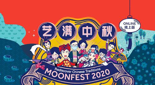 Moonfest 2020