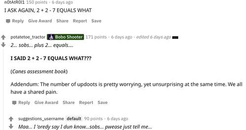 singaporean Lofi girl reddit comments