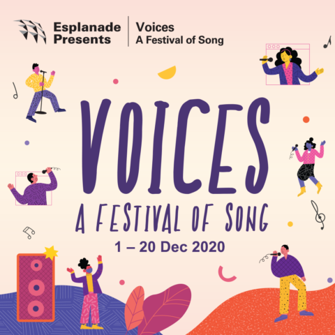 Voices – Festival of Song 2020