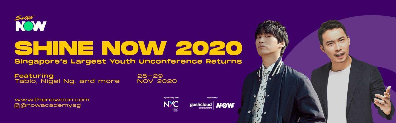 SHINE NOW 2020