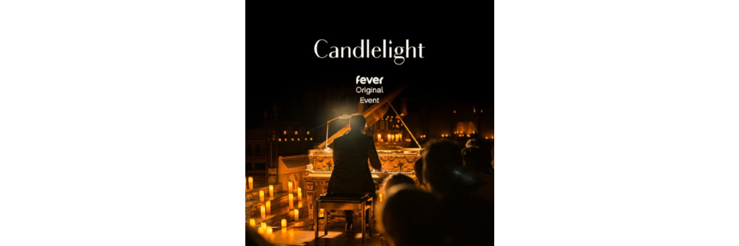 Candlelight: Chopin's Best Works