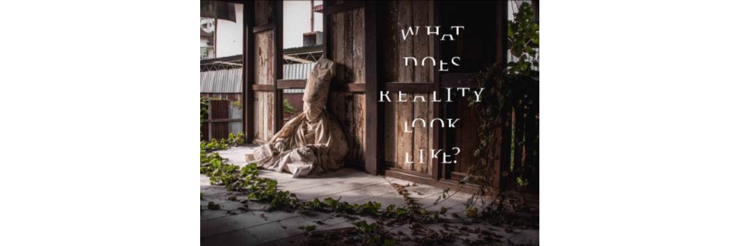 What Does Reality Look Like?