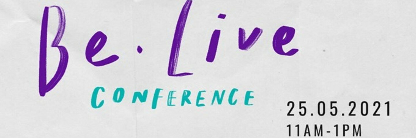 BE.LIVE conference