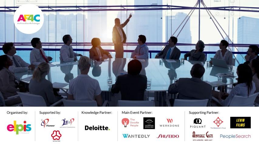 Employment reimagined: Workshop 2 – cold jobs, hot careers!