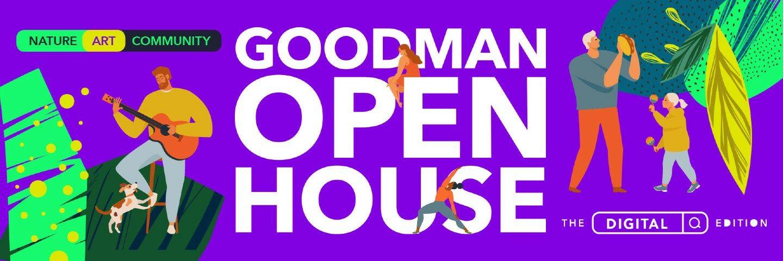 Goodman Open House 2021