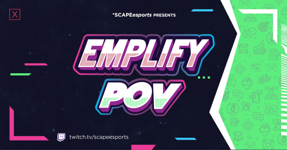 EMPLIFY Point of View Podcast