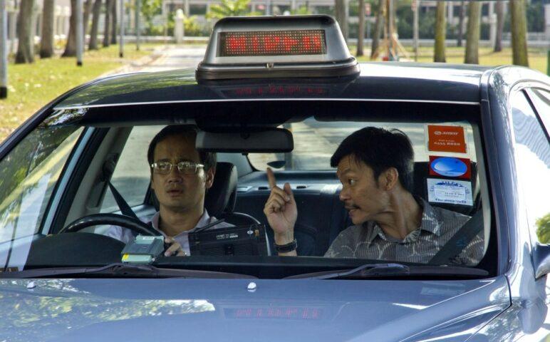 Five heartwarming local films to watch on Netflix taxi taxi mark lee gurmit singh
