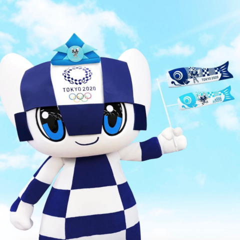 10 things you might not know about the Tokyo 2020 Olympics