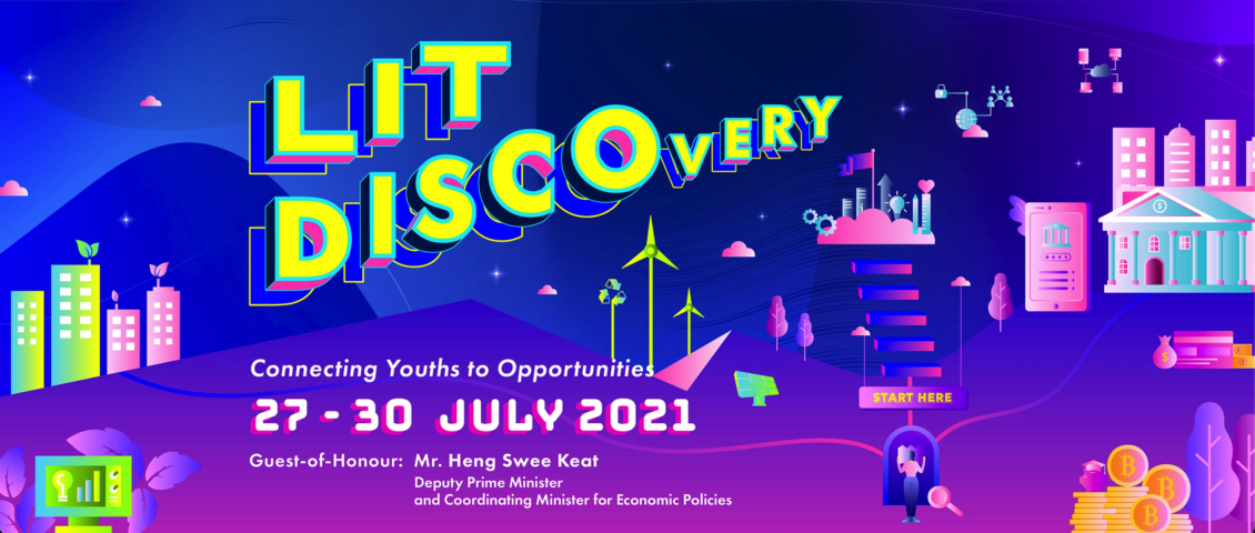 LIT DISCOVERY 2021
