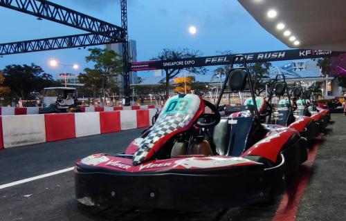 EXPO-go-kart