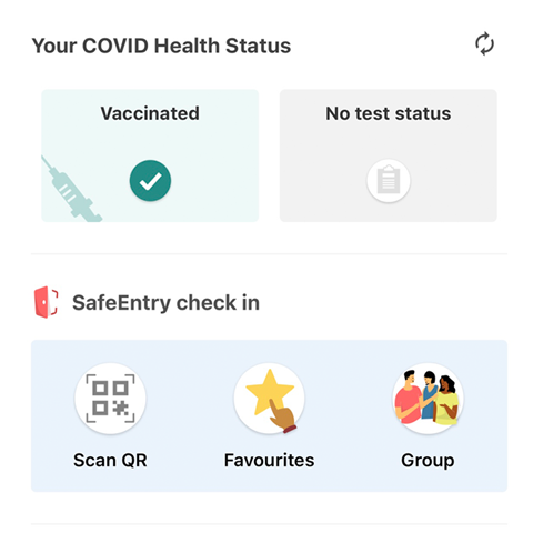 singaporeans-must-wait-14-days-before-dining-in-fully-vaccinated