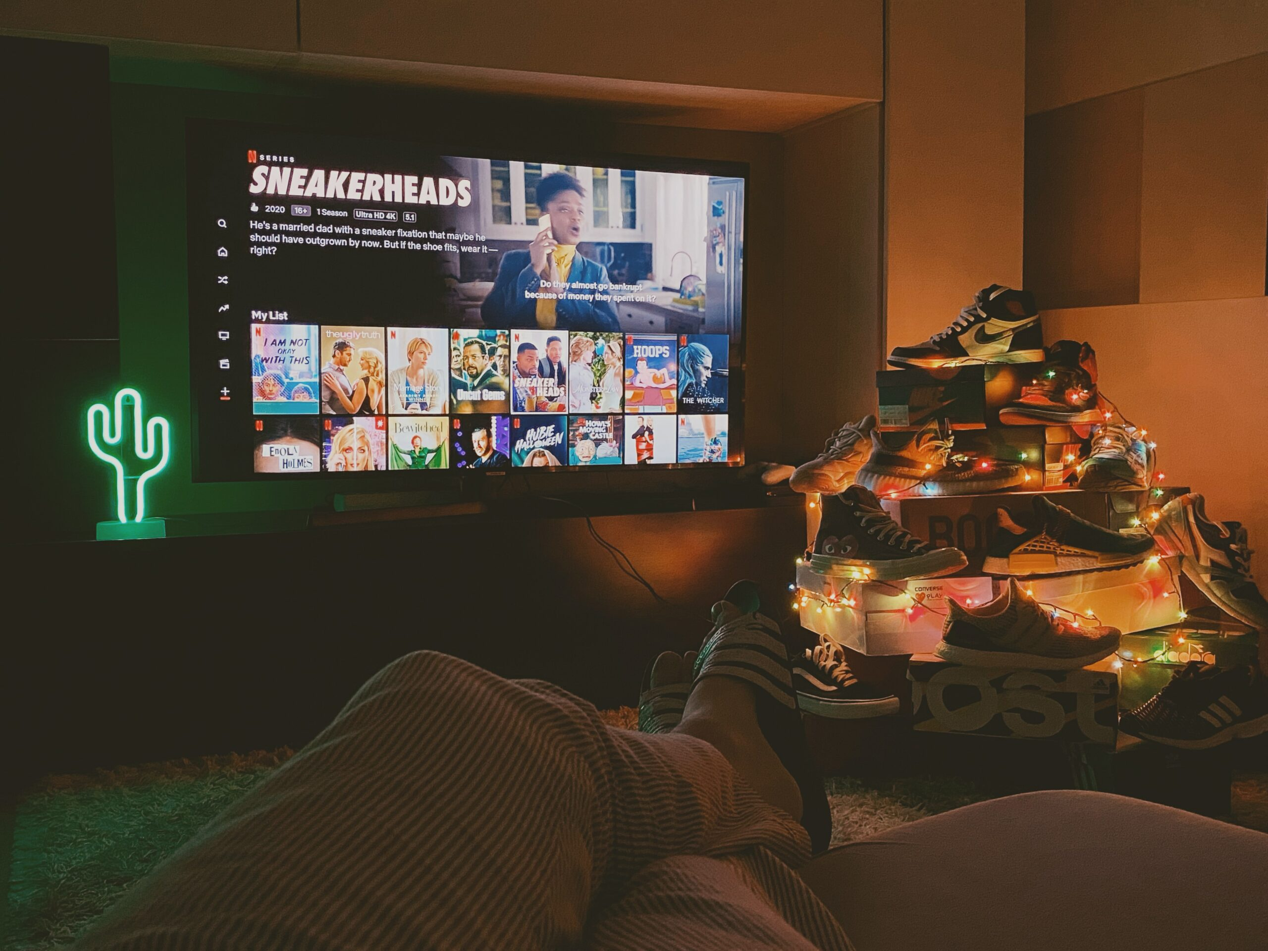 watch-netflix-tv-shows-free-time-after-work