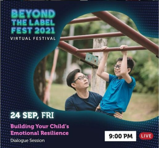 Building Your Child's Mental and Emotional Resilience
