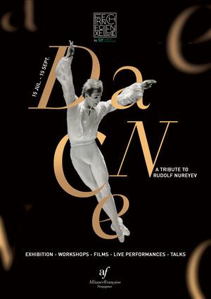 Dance-Exhibition-A-Tribute-To-Rudolf-Nureyev