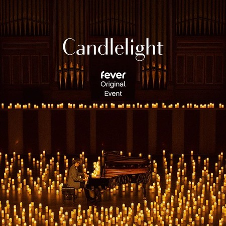 Candlelight-Fever-Event