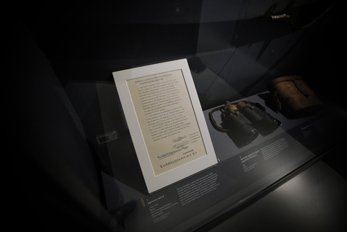 Japanese-surrender-agreement-signed-aboard-the-HMS-Sussex