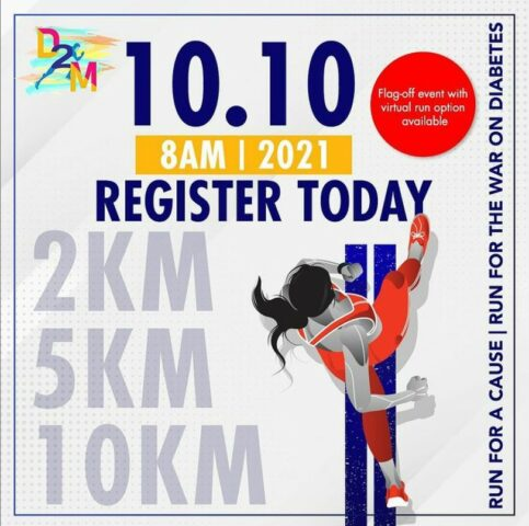 D2M Run 2021