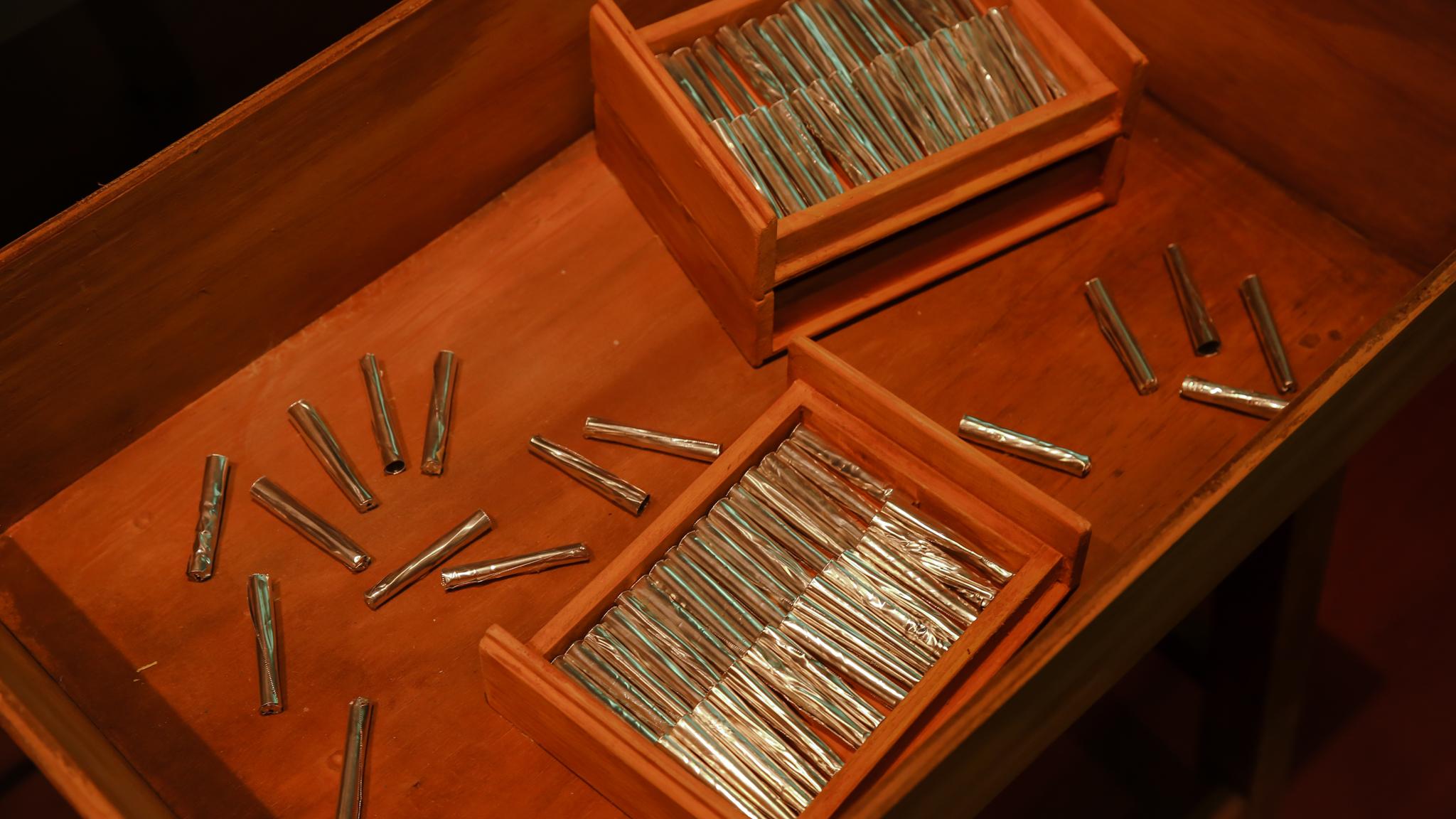 opium-metal-pipes-reflections-at-bukit-chandu
