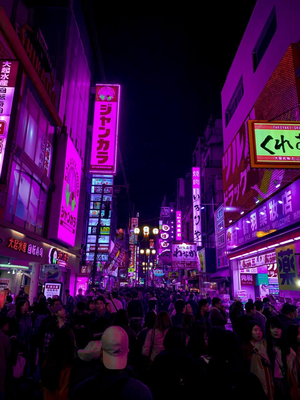 osaka-dotonbori-neon-alleyways-lights-photography-street