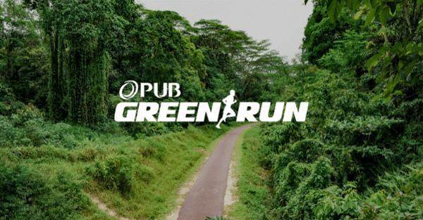 The PUB Green Run
