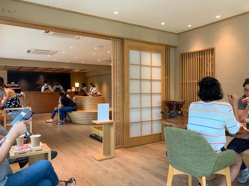 Tea-Houses-Cafes-Drinks-Coffee-Sweets-Japanese