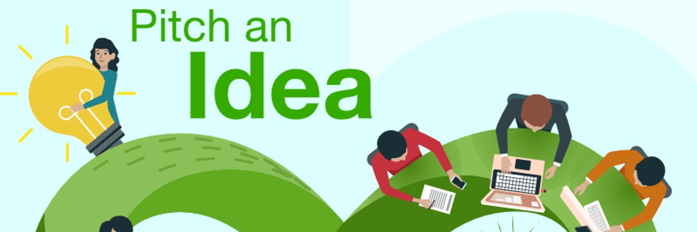NEA Call for Ideas Fund