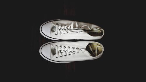 Shoes-Leather-Canvas