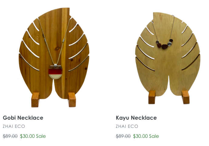wooden-necklaces
