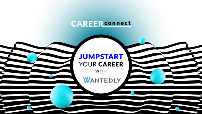 Wantedly Virtual Career Connect 2020